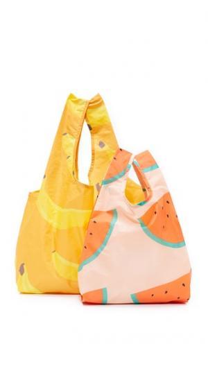 Набор сумок Banana BAGGU