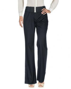 Повседневные брюки ROCCOBAROCCO JEANS. Цвет: черный