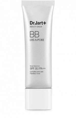 Сужающий поры BB Крем SPF30/PA++ Dr.Jart+. Цвет: бесцветный