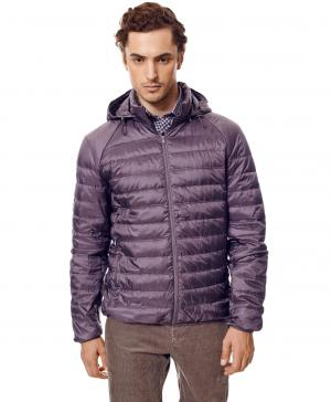 Куртка HAYAS JK-0152 LBROWN HENDERSON. Цвет: светло-коричневый