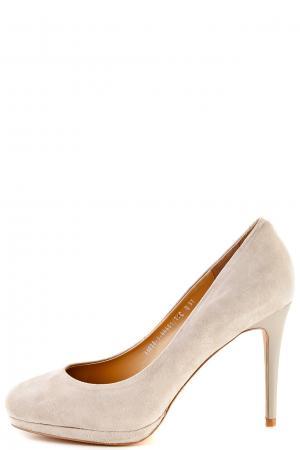 Туфли ALBA. Цвет: высокий