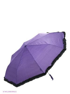 Зонт Colin's. Цвет: темно-фиолетовый