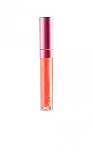 Блеск для губ gemmed 100% Pure. Цвет: оранжевый