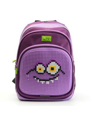 Рюкзак KIDS 4All. Цвет: фиолетовый, сиреневый