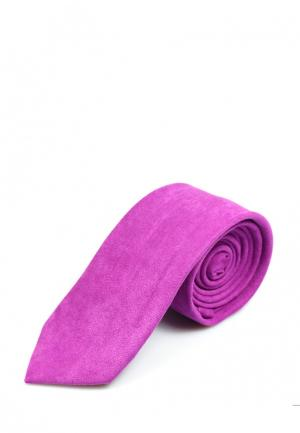 Галстук Churchill accessories. Цвет: розовый