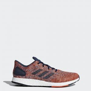 Кроссовки для бега Pureboost DPR  Performance adidas. Цвет: оранжевый