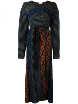 Платье Kim Lux Circus Hotel. Цвет: чёрный