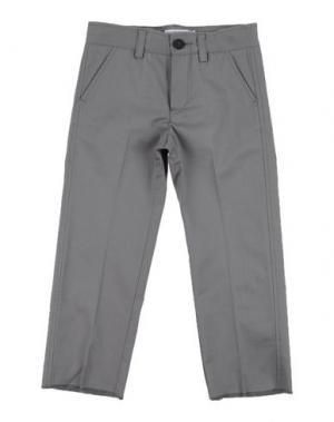 Повседневные брюки I PINCO PALLINO I&S CAVALLERI. Цвет: серый