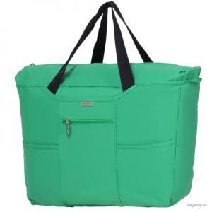 Travel Accessories U23*601 (U23-04601) Samsonite. Цвет: зеленый