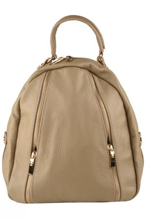 Рюкзак Classe Regina. Цвет: taupe