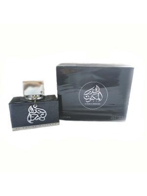 Arabic Perfumes Al Dur Maknoon edp 100 ml. Цвет: черный, серебристый
