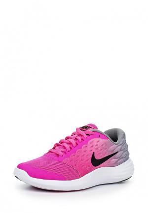 Кроссовки Nike. Цвет: фуксия