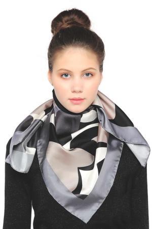 Платок Ungaro. Цвет: серый