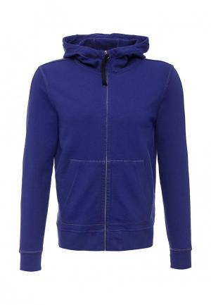 Толстовка C.P. Company. Цвет: фиолетовый