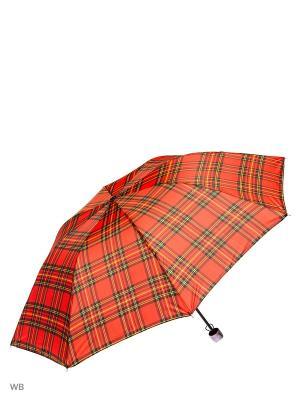 Зонт Modis. Цвет: красный, темно-бордовый
