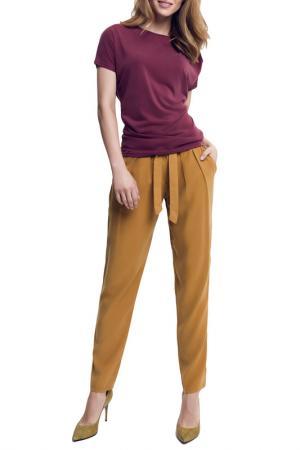 Pants Peperuna. Цвет: brown