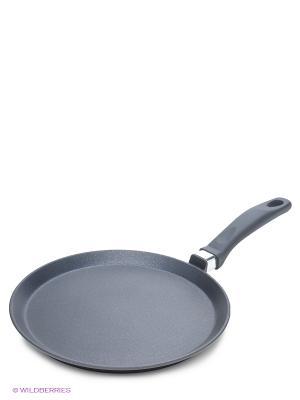 Сковорода блинная Victoria. Цвет: черный