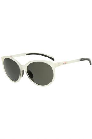Солнцезащитные очки Red Bull. Цвет: белый