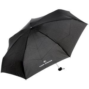 Зонт Tom Tailor 229TT00012999. Цвет: черный