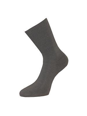Носки, 2 пары ГРАНД. Цвет: темно-серый