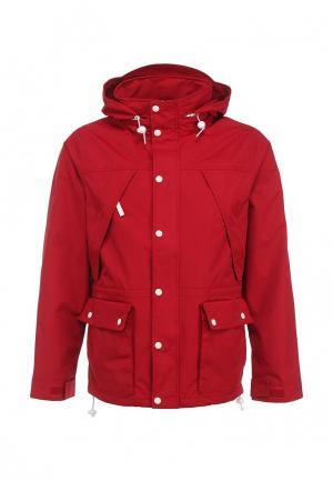 Куртка Penfield. Цвет: красный