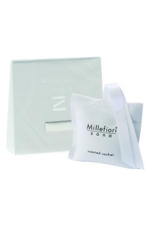 Саше  Красный Чай millefiori milano. Цвет: белый