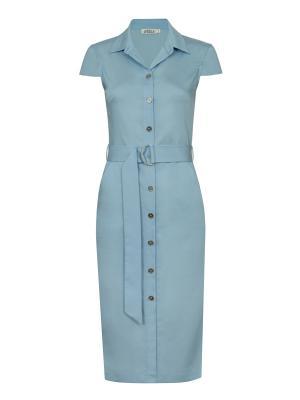 Платье-рубашка APRELLE