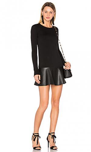 Платье georgina Bailey 44. Цвет: черный