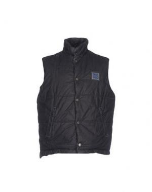 Куртка MURPHY & NYE. Цвет: свинцово-серый