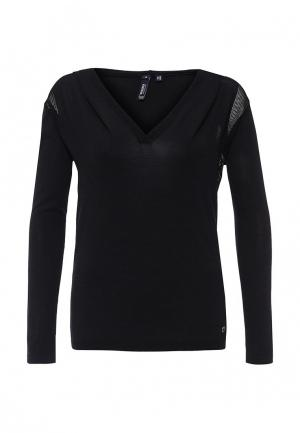 Пуловер Woolrich. Цвет: синий