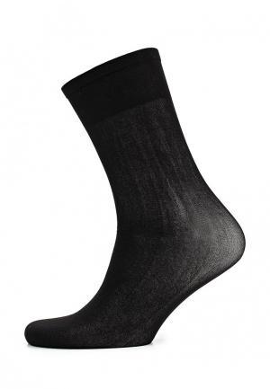 Комплект гольфов 3 пары Allure. Цвет: черный