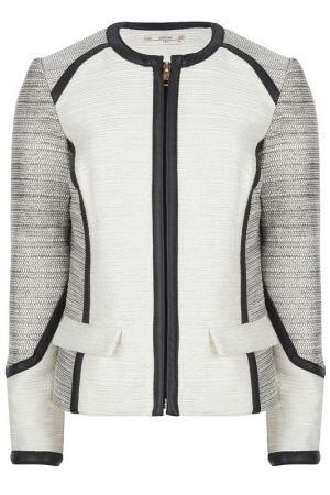 Пиджак Joss SUPERTRASH. Цвет: черный, белый (big)