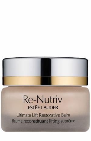 Восстанавливающий бальзам Re-Nutriv Estée Lauder. Цвет: бесцветный
