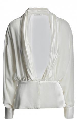 Блуза Rodarte. Цвет: белый