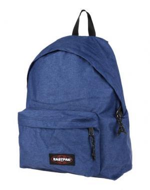 Рюкзаки и сумки на пояс EASTPAK. Цвет: темно-фиолетовый