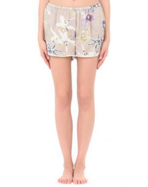 Пижама UNDERPROTECTION. Цвет: серый