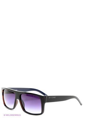 Солнцезащитные очки GF Ferre. Цвет: темно-синий