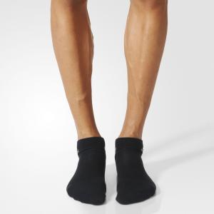 Носки Performance  adidas. Цвет: черный