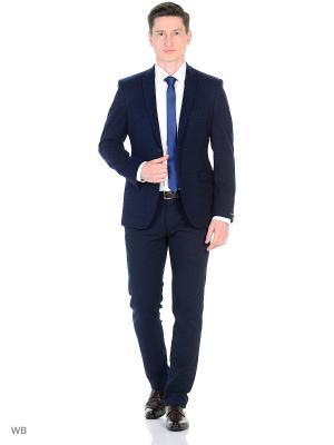 Пиджак мужской Barkland. Цвет: синий