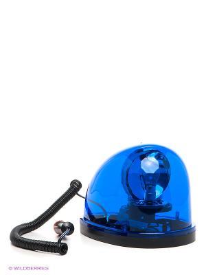 Фонарь автомобильный Экспедиция. Цвет: синий