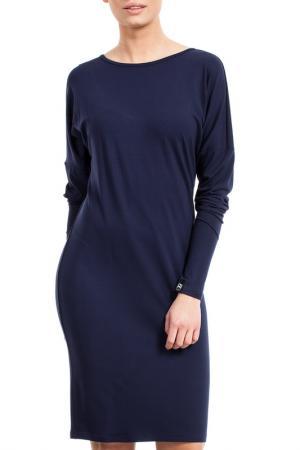 Dress BeWear. Цвет: navy