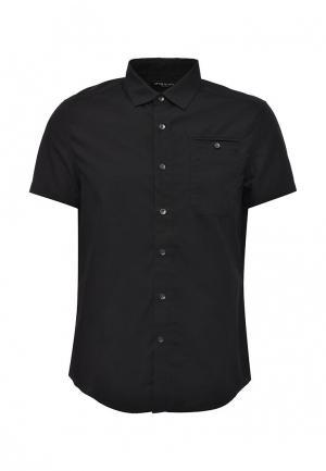 Рубашка Kenneth Cole. Цвет: черный