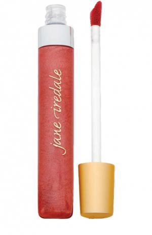 Блеск для губ Приморская слива Lip Gloss Beach Plum jane iredale. Цвет: бесцветный