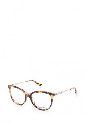 Оправа Juicy Couture. Цвет: коричневый