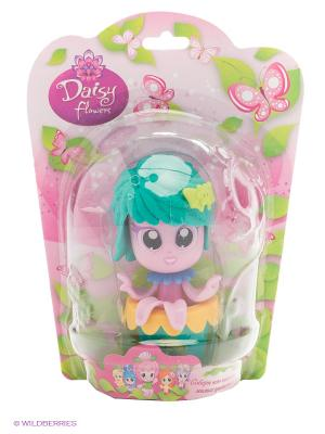 Кукла-цветочек VELD-CO. Цвет: розовый