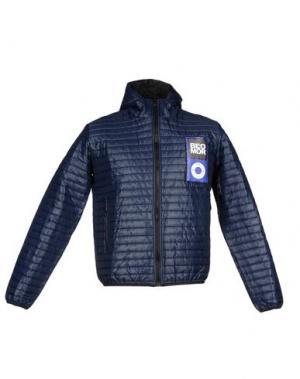 Куртка BLOMOR. Цвет: темно-синий