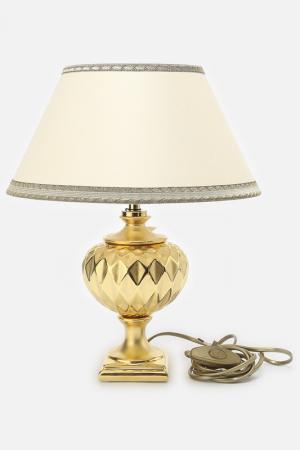 Лампа Delta. Цвет: мультицвет