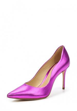 Туфли Schutz. Цвет: фиолетовый