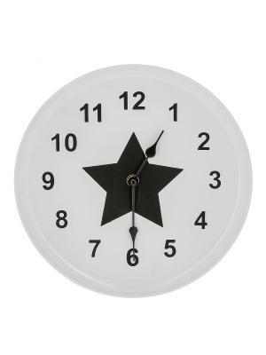 Часы RICH LINE Home Decor. Цвет: белый