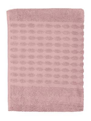 Полотенце ZLATA KORUNKA. Цвет: розовый